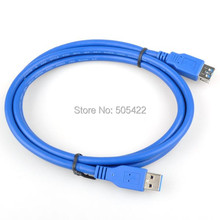 1.5m High Speed USB 3.0 M/F Male To Female Cable Extension Wire M-F For Hub/keyboard/Mouse/headset