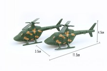 World war ii military model toys,Military aircraft model, sand table model(China)