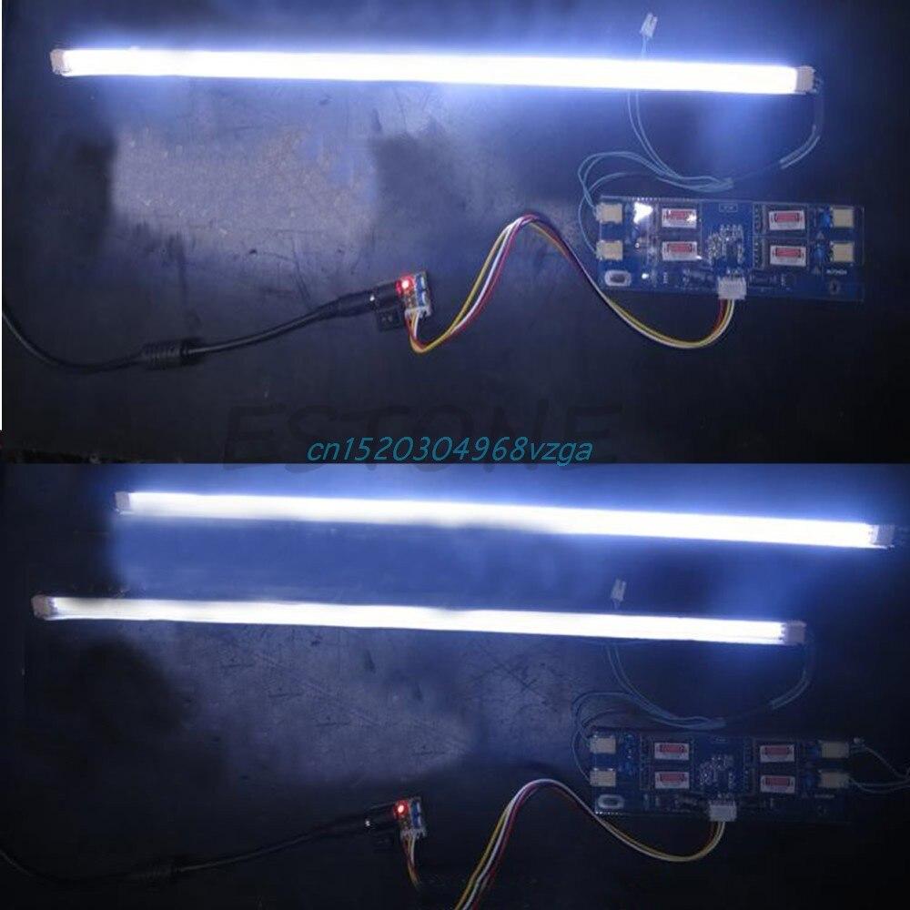 Mini CCFL Inverter Tester LCD TV Laptop Screen Repair Backlight Lamp Test 12V #H028#