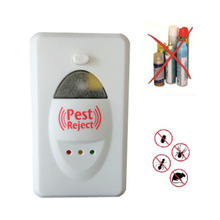 Home Necessary Pest Reject 100% Effective Safe Repels All Insects And Rodents Pest Reject Rats Cockroaches Control Pest Repeller