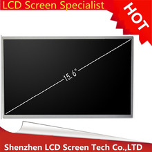 High quality 15.6 LED LCD Screen For Toshiba Satellite L850 L850D L855 L855D Display Matrix HD free shipping(China)