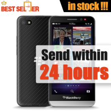 Original Unlocked Blackberry Z30 Mobile Phone 5.0 Inch Touchscreen Dual Core 2GB RAM 16GB ROM Wifi GPS Bluetooth Cellphones