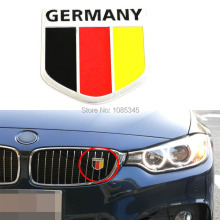2017 Cartoon Limited (1) Car Styling 3d Stickers Decals Badge European Cars Audi Bmw Mini Volkswagen Decoration - AC TOOLS store