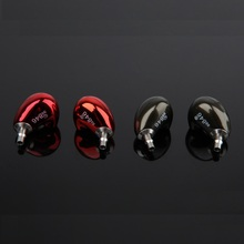 MLLSE DIY846 In Ear Earphone 6 Moving Irons Balanced Armatures Earplug Customer Made DIY HIFI Headset With MMCX Good As SE846