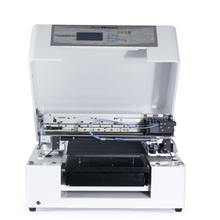 high speed clothes printing machine direct to garment printing machine(China)
