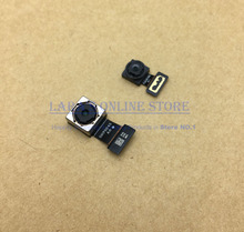 Tested Good for Xiaomi Redmi Note 4 Rear Main Back Camera Module Flex Cable Replacement Front Small Cam Camera Flex Ribbon