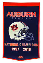Auburn University Tigers College Basketball Banner Flag Polyester grommets 3' x 5' Custom metal holes Football Flag