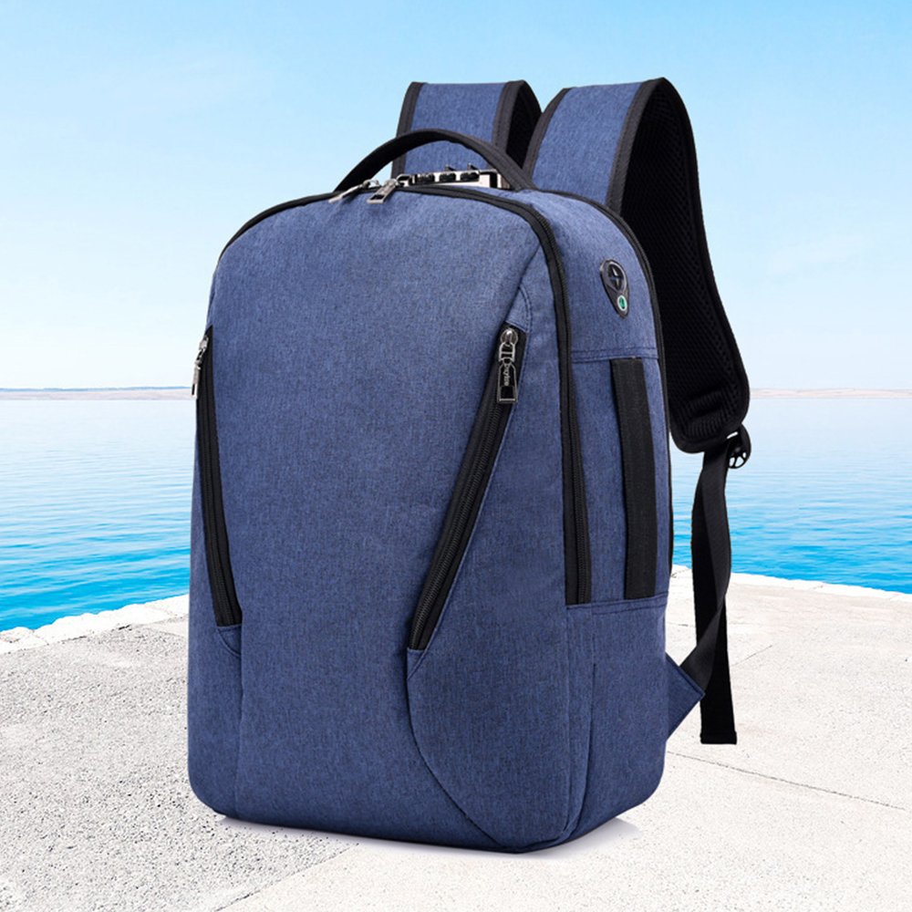 SIZE 30 13 42CM. Related Products from Other Seller. 2017 Authentic Quality  Luxury Backpack Travel Leather Men Women Backpacks ... dfee842b75382