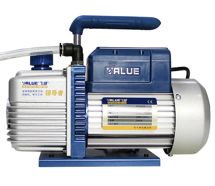 vacuum pump lcd refurbish machine