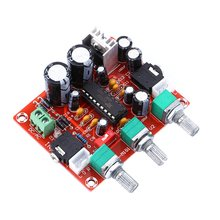 New Arrival AC/DC 12V R1075 Tone Board BBE Digital Audio Processor Actuator Pre Amplifier High Quality(China)