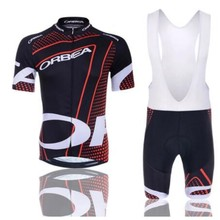 how 100% Polyester Quick Dry Orbea Cycling Jersey Pro Breathable Mountain Bike Sportwear Ropa Ciclismo Bicycle Cycling Clothing(China)