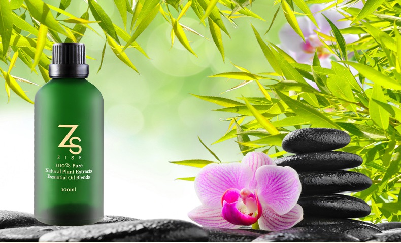 1bottle 100ml /Bag Compound essential oil Whole body massage essence oil Special oil for clearing channels and collaterals 1