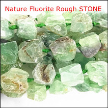 Nature rough Amazonite citrinee flourite lemon quartz quartz red aventurine charms beads accessories size 20-35mm