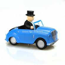 Learning Curve diecast Thomas the Train Engine -- Sir Topham Hatt free shipping(China)
