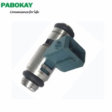Free Shipping Fuel injector for MERCEDES BENZ W168 414 A190 A210 VANEO 1.6 1.9 2.1 IWP071 81177 A0000786249 0000786249 75112071(China)