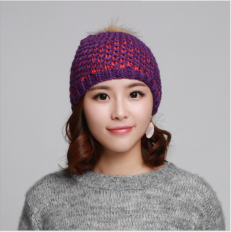 Color of the new autumn and winter hat colorОдежда и ак�е��уары<br><br><br>Aliexpress