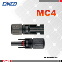 MC4, MC4 connector, Solar Panel MC4 connector, waterproof PV MC4 connector.(China)