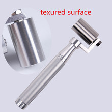 Texured SurfaceHeavy Hand Wallpaper Seam Roller Home Decoration Seamed Wall Paper Tool(China)