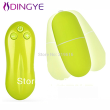 Buy 20 Speed Wireless Remote Control Egg Bullet Vibrators Clitoris Vibrador Adult Toys Women