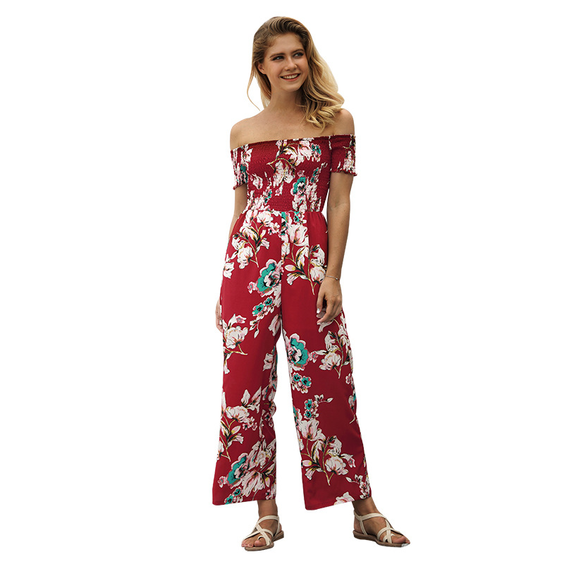 Rompers Womens Jumpsuit Plus Size Women Overalls Body Suits For