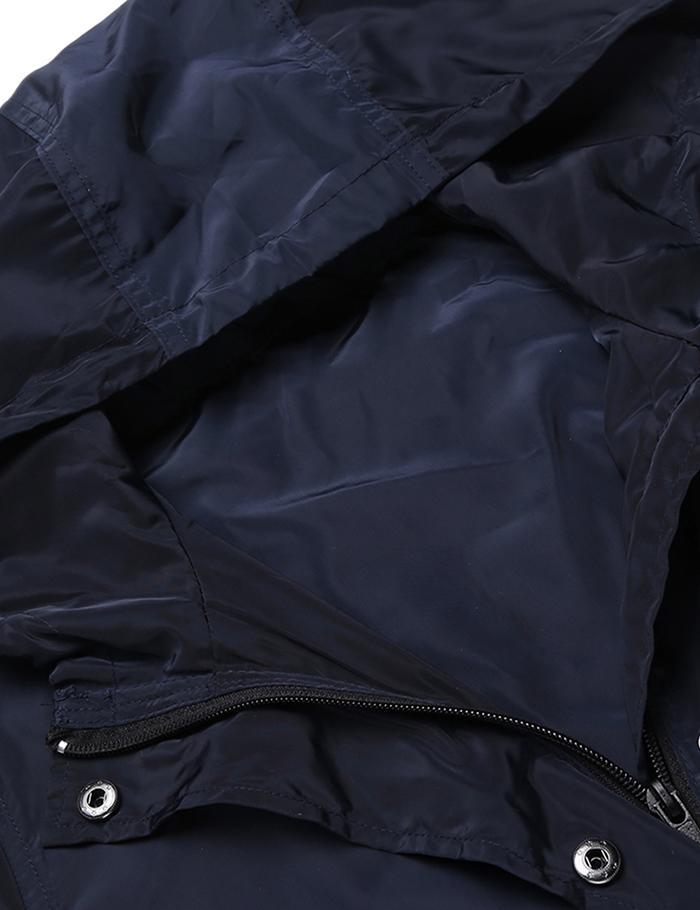 معطف ربيعي ستاتي 14