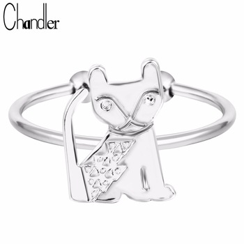 Brand New 10pcs Silver Gold Plating Panther Leopard Charming Rings Open Band Jewelry Animal Small anillos Anel Aneis For Women