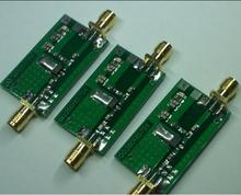 Radio frequency amplifier amplifying broadband RF amplifier 40MHz-1000MHz 0.5W 13DB