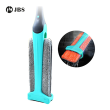 Double Sided Flat Microfiber Switch'n Lazy With Self Wringing Ability Mop Superfine Fiber Spin Spray Clean Velcro Cloth Sweeper