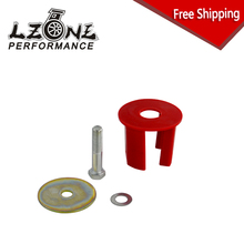 LZONE RACING - FREE SHIPPING Engineering RACING Dog Bone Engine Mount Insert Kit Street Fits FOR VW CC 09+ 2.0 TSI JR-EMI01(China)