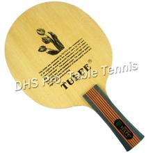 KOKUTAKU Tulpe 702 Table Tennis Blade Shakehand (FL) for Ping Pong Racket Paddle Bat Table Tennis Balls