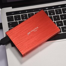 Blueendless Portable External Hard Drive 1tb Hard Disk USB3.0 HDD For Desktop and Laptop hd externo(China)