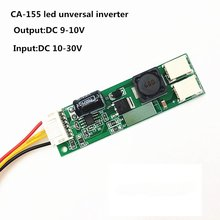4PCSCA-155 10-30V Universal LED Constant current board current source converter(China)