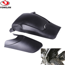 For BMW R1200GS Front And Rear Tire Hugger Mudguard Fender for BMW R 1200 GS LC Adv 2013 2014 2015 2016 after market