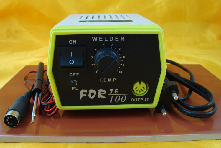 Deluxe wax welder for jewelry,Jewelry Welding &amp; Making Machine,Can be converted in two voltage 110V and 220V,Goldsmith Tool<br><br>Aliexpress