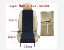 upgrade Seat Covers Cigarette lighter seat heater heated  2 seats Automobiles Interior Accessories carbon fiber switch