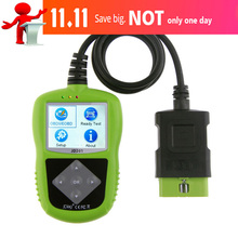 2017 Best As Launch Creader JDiag JD201 Car Code Reader Vehicle Scanning Diagnostic Tool Auto Obd2 Scanner OBDII/EOBD/CAN(China)