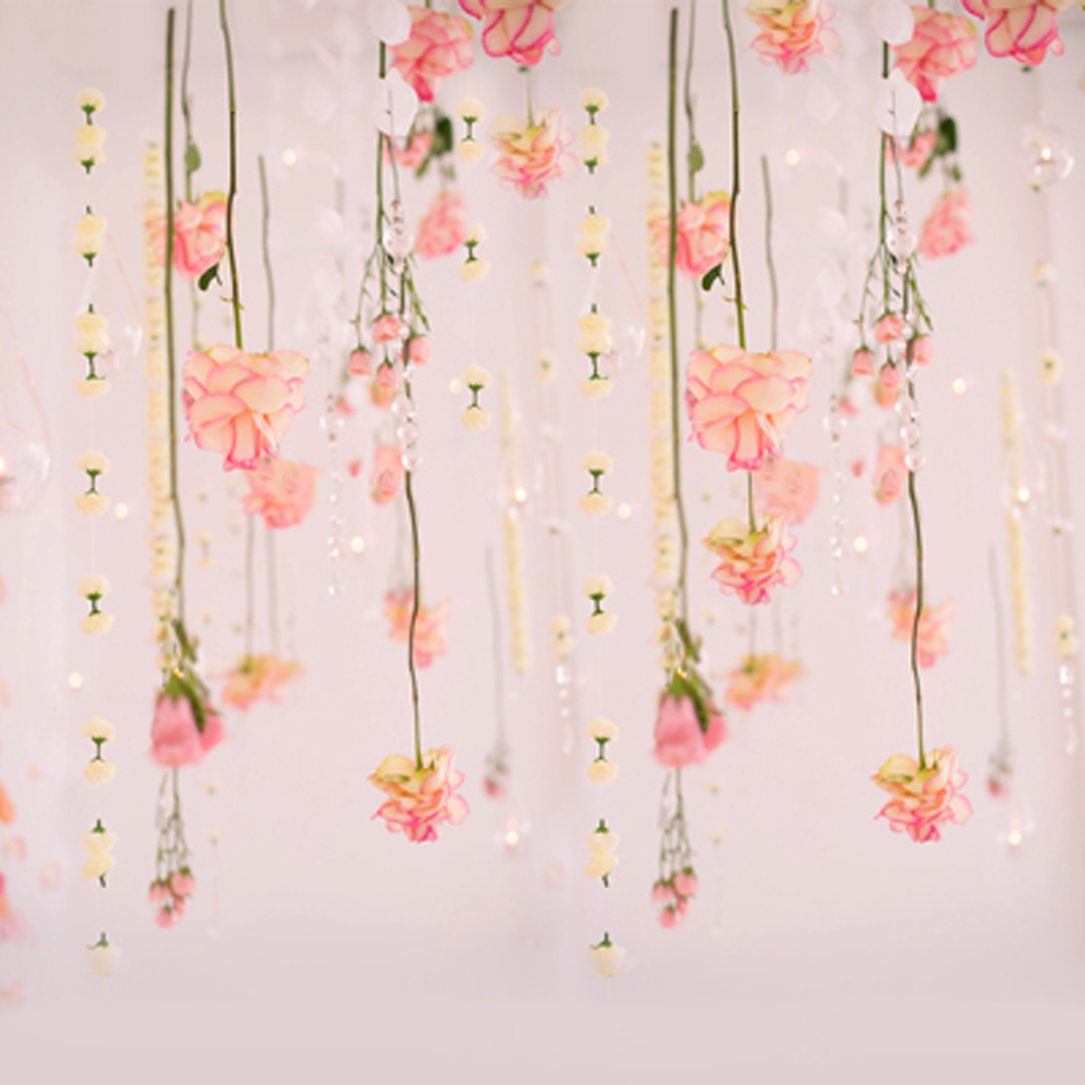 Spring Flowers Baby Newborn Photography Backdrops Lovely Floral Children Girl Birthday Holiday Photo Backgrounds for Studio<br><br>Aliexpress