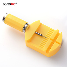 LONGBO Wrist Bracelet Watch Band Pin Link Slit Strap Remover Repair Tools 800010C(China)