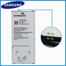 Original Samsung Battery For Samsung Galaxy A5 (2016 Edition) A510F A5100 EB-BA510ABE 2900mAh Mobile Phone Replacement Batteries