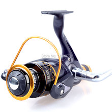 Agepoch 9+1 BB Long Shot Big Game Baitrunner Winter Fishing Reel Feeder Carp Cast China Equipment Gear Sea Spool Peche Ice Wheel(China)