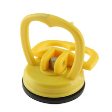 Mini Car Truck Auto Body Repair Mover Tool Dent Remover Puller Glass Metal Lifter Suction Cup Locking Quick(China)
