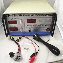 CR-YB690 Diesel Common Rail Injector Tester CR-YB690 Diesel Injector Maintenance Tool and Injector Repair Tools