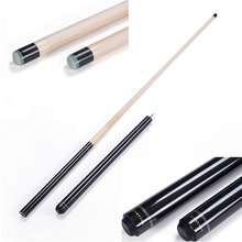 2017 New Punch & Jump Cues Billiard Stick Black Two Colors Made In China