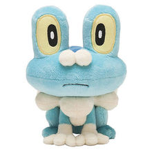 CUTE Frog Small Plush Toy Doll Gift Present Toys Lovely Plush Animal Stuffed Toys
