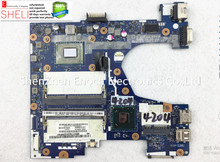 C710 motherboard  for acer Q1VZC LA-8943P only for google chromebook SR08N CPU,60days warranty  SHELI stock No.