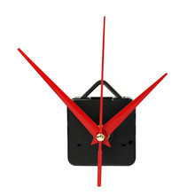 High Quality Quartz Clock Movement Mechanism with Hook DIY Repair Parts Hands Dropshipping Sep12