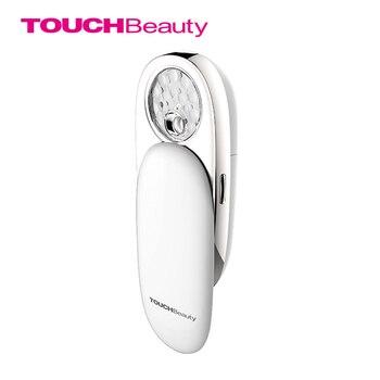 TOUCHBeauty Vapeur Facial, Portable Brouillard D'eau Pulvérisateur Portable Lumière 590 Hydratant TB-1185