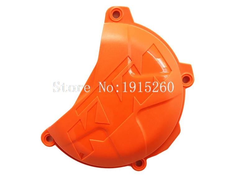 Clutch Cover Protection Cover for KTM 350 EXC-F/350 EXC-F SIX DAYS 2012 2013 2014 2015 2016<br><br>Aliexpress