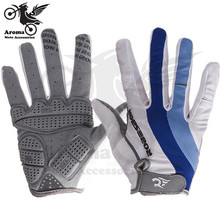 Buy blue warmth Off-road dirt pit bike protect motocross parts scooter bike protection hand motorcycle guantes moto luvas bike glove for $9.99 in AliExpress store