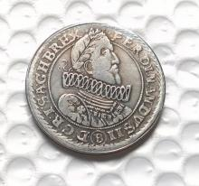1624 POLAND COPY COIN FREE SHIPPING